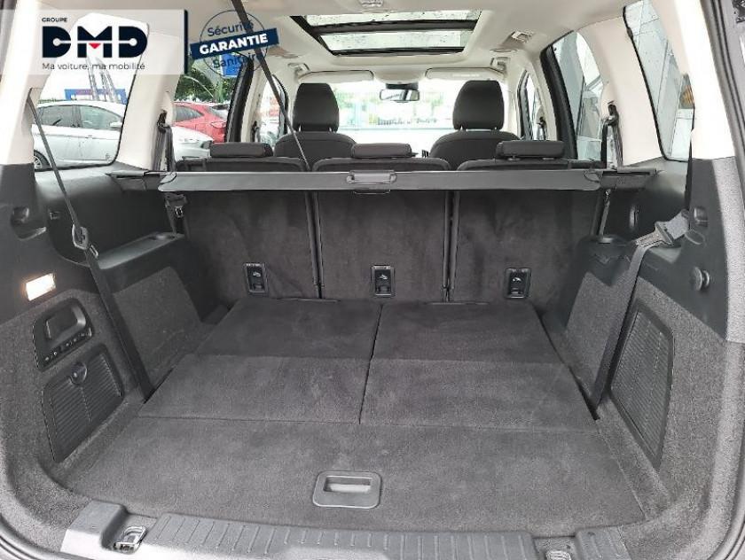 Ford Galaxy 2.0 Ecoblue 150ch Titanium - Visuel #12