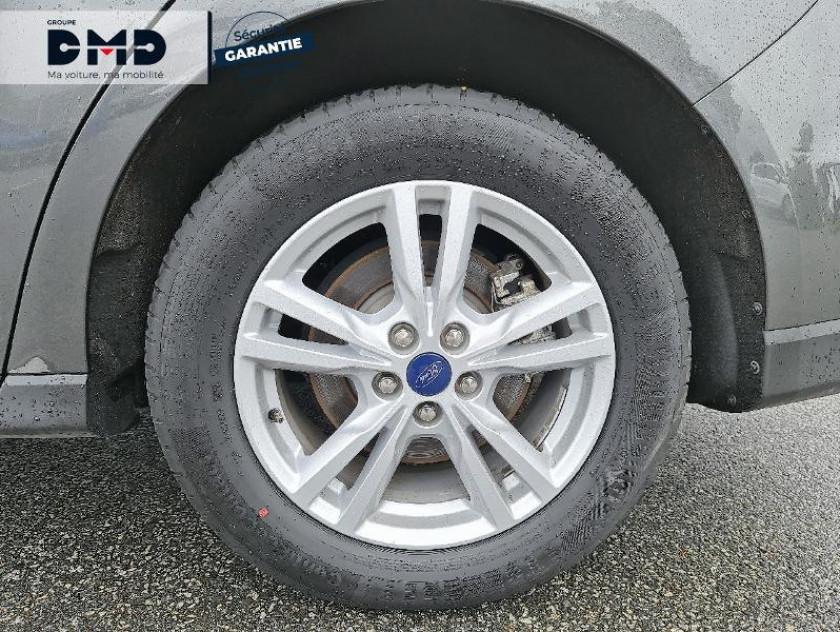 Ford Galaxy 2.0 Ecoblue 150ch Titanium - Visuel #13