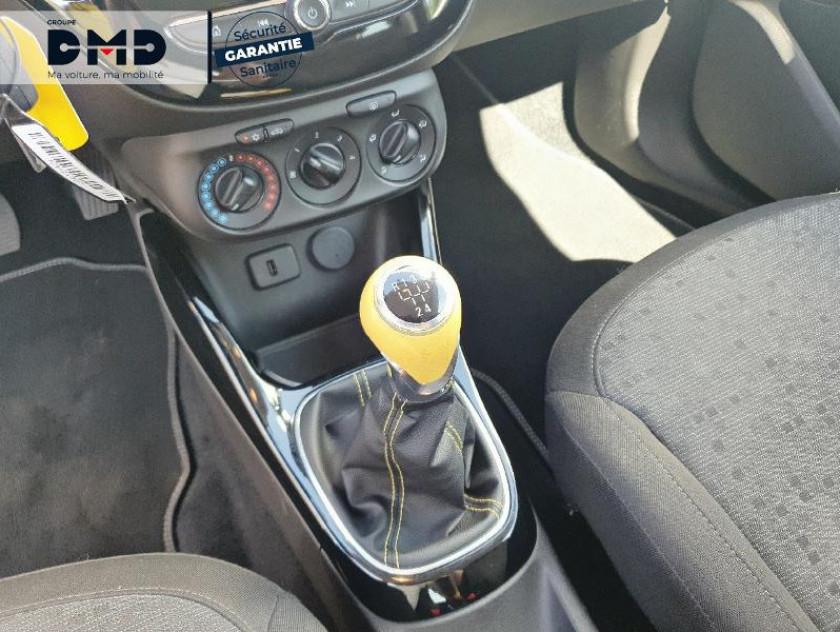 Opel Adam 1.4 Twinport 87ch Unlimited Start/stop - Visuel #8