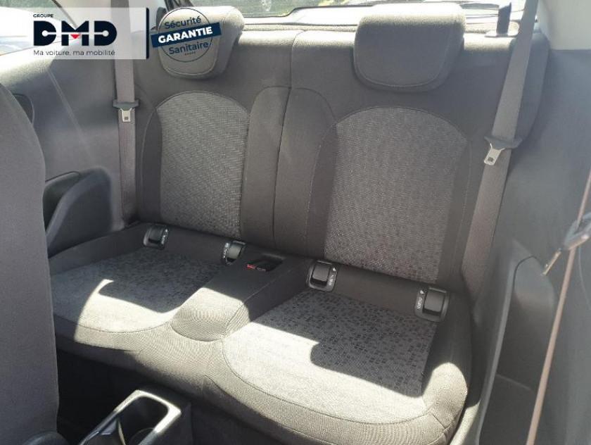 Opel Adam 1.4 Twinport 87ch Unlimited Start/stop - Visuel #10