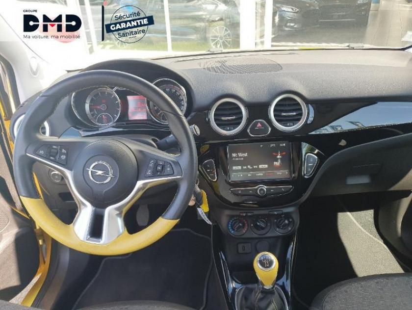 Opel Adam 1.4 Twinport 87ch Unlimited Start/stop - Visuel #5