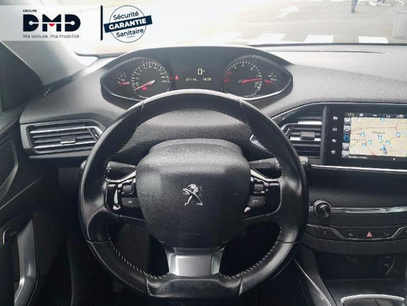 Peugeot 308 Sw 1.6 Bluehdi 120ch Allure S&s - Visuel #7