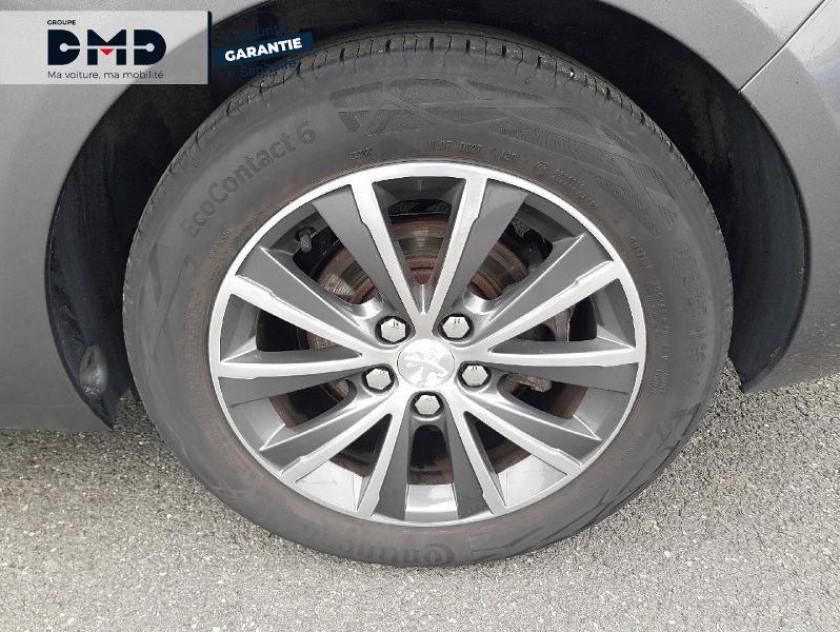 Peugeot 308 Sw 1.6 Bluehdi 120ch Allure S&s - Visuel #13