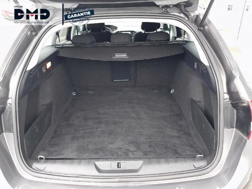 Peugeot 308 Sw 1.6 Bluehdi 120ch Allure S&s - Visuel #12