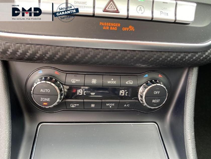 Mercedes-benz Classe A 180 D Fascination 7g-dct - Visuel #15