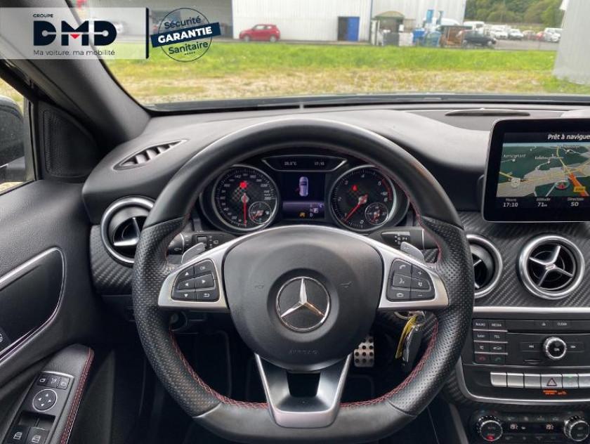 Mercedes-benz Classe A 180 D Fascination 7g-dct - Visuel #7