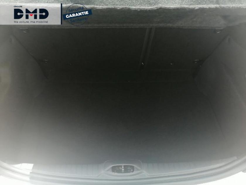 Peugeot 208 1.2 Puretech 110ch Allure S&s 5p - Visuel #12