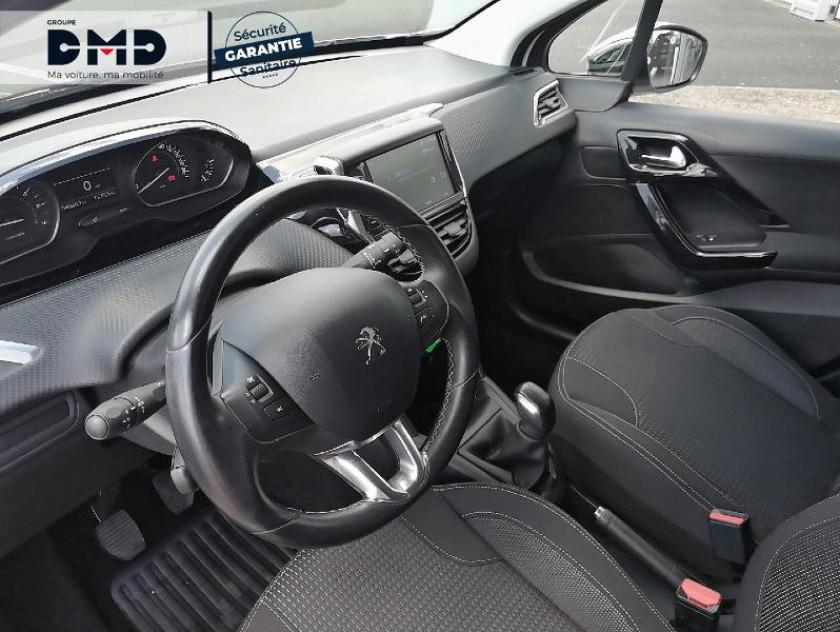 Peugeot 208 1.2 Puretech 110ch Allure S&s 5p - Visuel #5