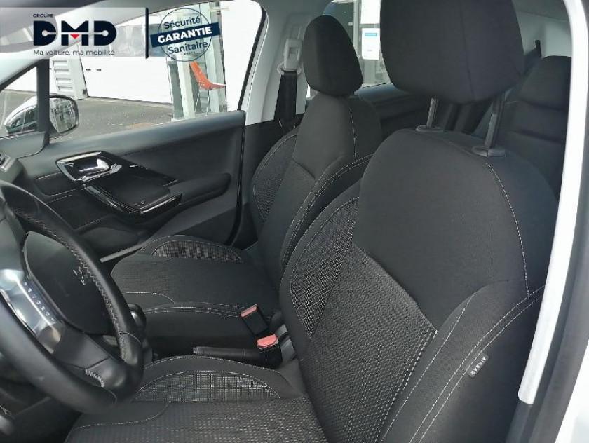 Peugeot 208 1.2 Puretech 110ch Allure S&s 5p - Visuel #4
