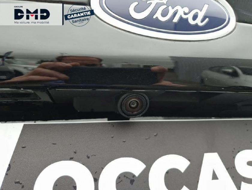 Ford Mondeo 2.0 Tdci 150ch Titanium Powershift 5p Euro6.2 - Visuel #15