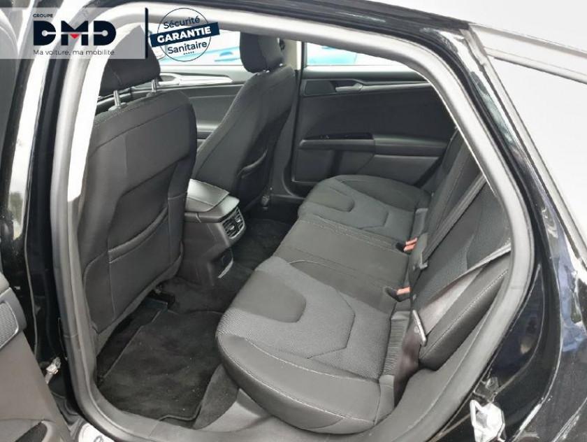 Ford Mondeo 2.0 Tdci 150ch Titanium Powershift 5p Euro6.2 - Visuel #10