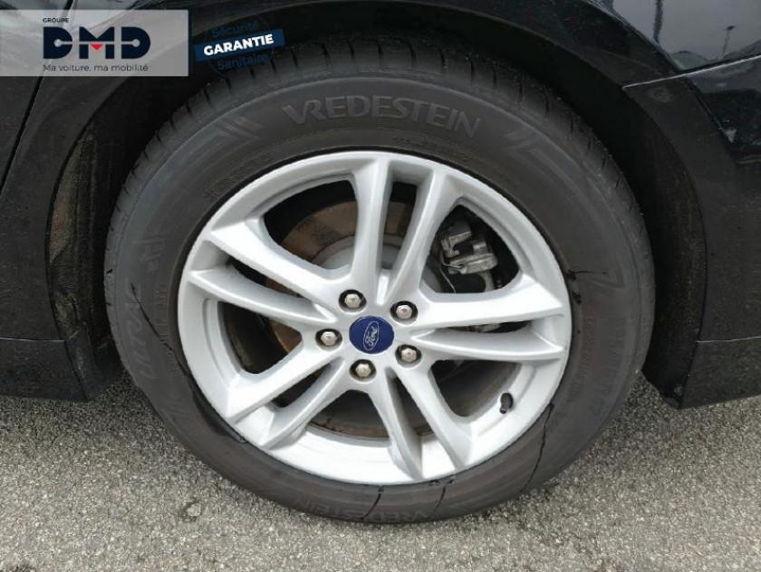 Ford Mondeo 2.0 Tdci 150ch Titanium Powershift 5p Euro6.2 - Visuel #13
