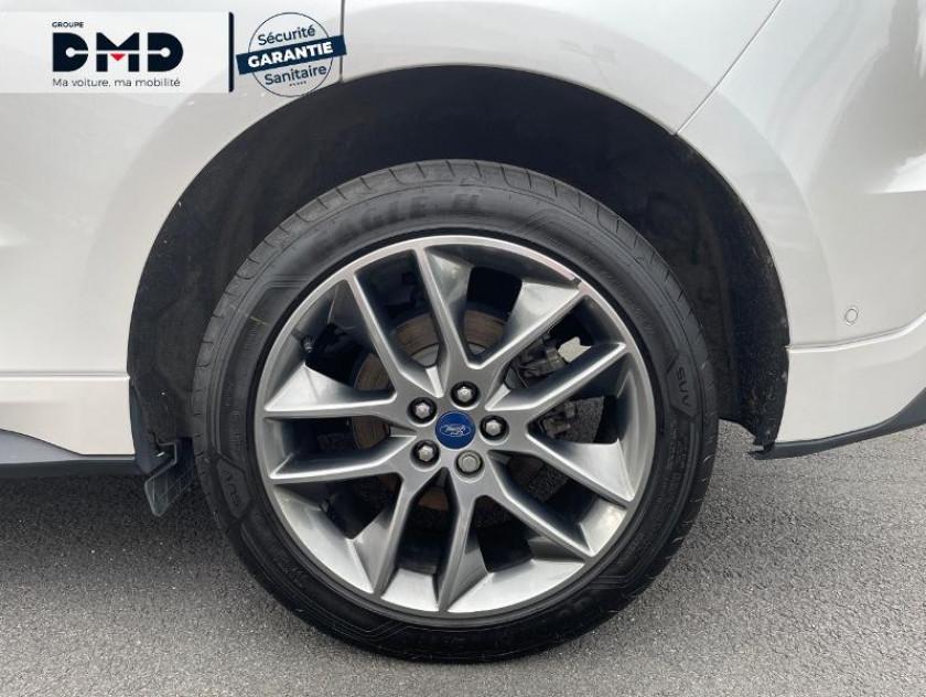 Ford Edge 2.0 Tdci 210ch St-line I-awd Powershift - Visuel #13