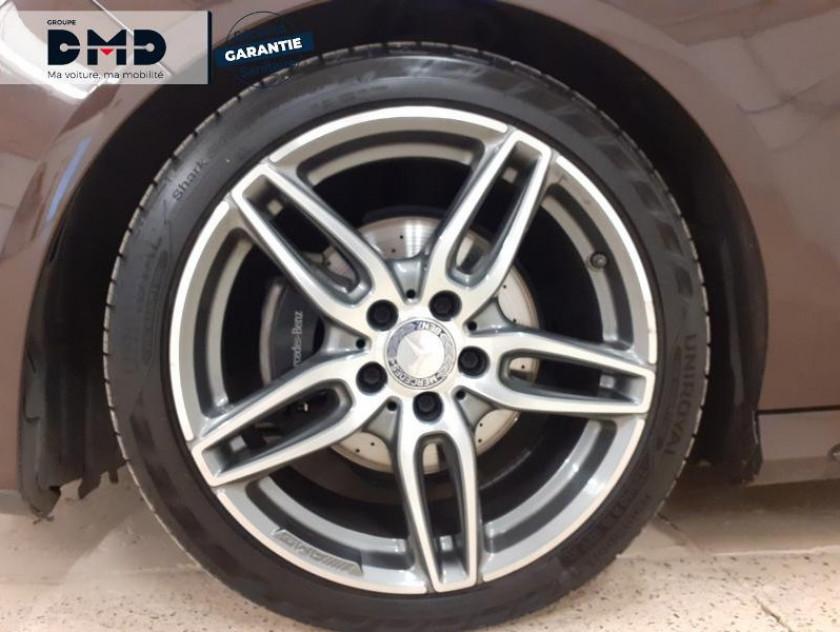 Mercedes-benz Cla Shooting Brake 200 D Business Executive 7g-dct - Visuel #13