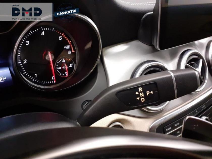 Mercedes-benz Cla Shooting Brake 200 D Business Executive 7g-dct - Visuel #8