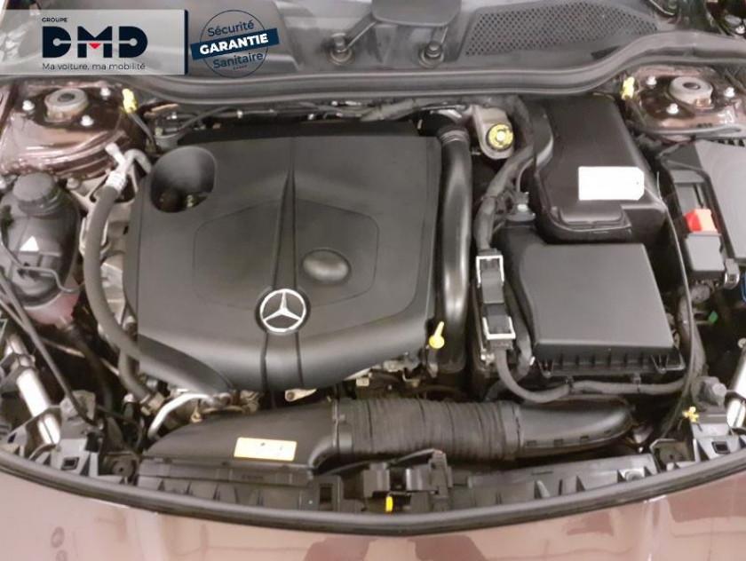 Mercedes-benz Cla Shooting Brake 200 D Business Executive 7g-dct - Visuel #15