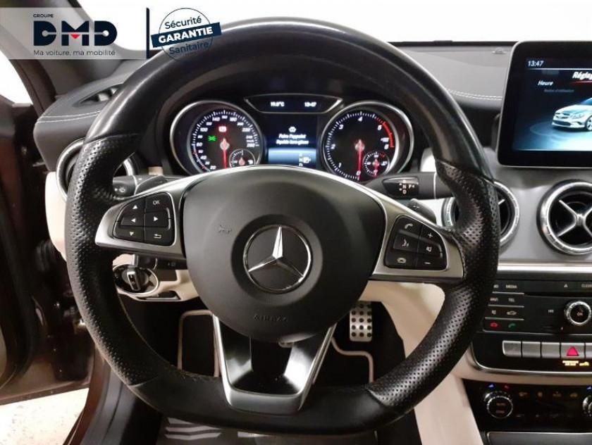 Mercedes-benz Cla Shooting Brake 200 D Business Executive 7g-dct - Visuel #7