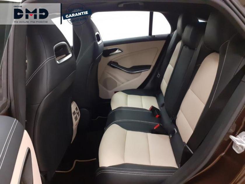 Mercedes-benz Cla Shooting Brake 200 D Business Executive 7g-dct - Visuel #10