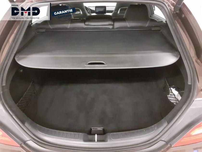 Mercedes-benz Cla Shooting Brake 200 D Business Executive 7g-dct - Visuel #12