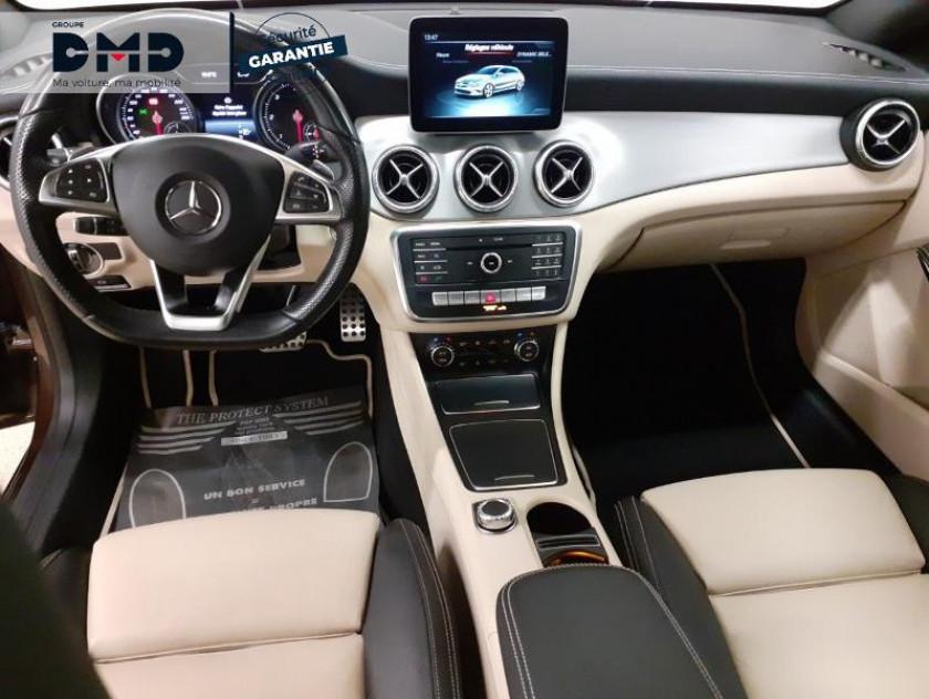 Mercedes-benz Cla Shooting Brake 200 D Business Executive 7g-dct - Visuel #5