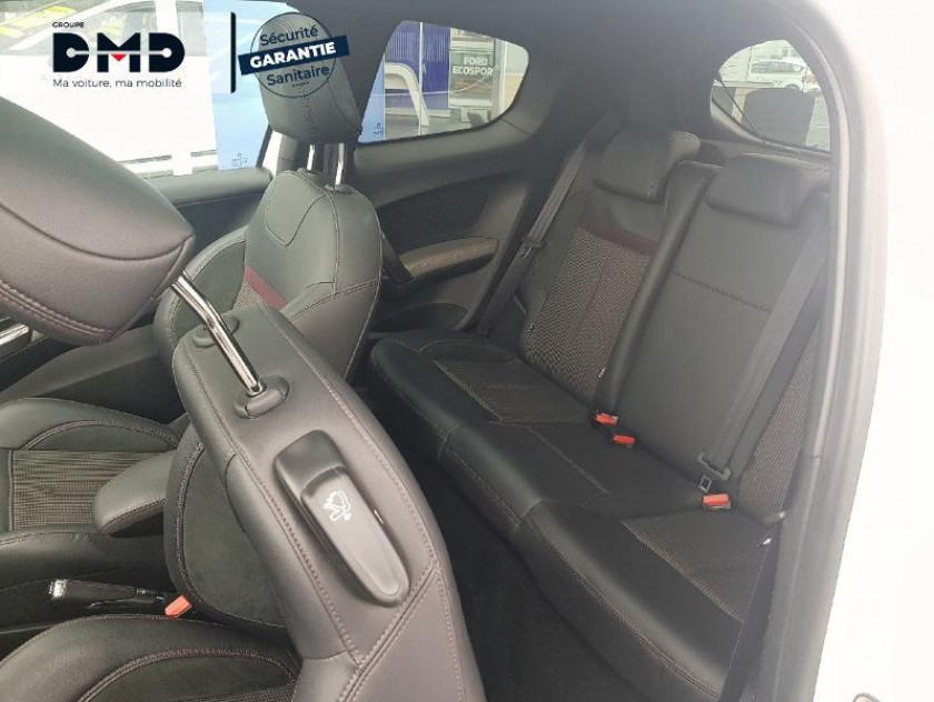 Peugeot 208 1.6 Thp Xy Jbl 3p - Visuel #10
