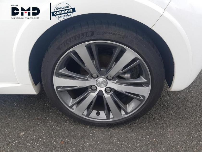 Peugeot 208 1.6 Thp Xy Jbl 3p - Visuel #13