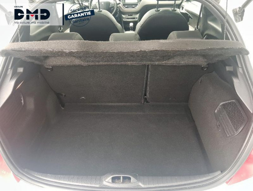 Peugeot 208 1.6 Thp Xy Jbl 3p - Visuel #12