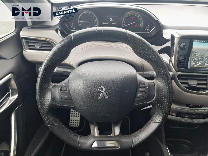 Peugeot 208 1.6 Thp Xy Jbl 3p - Visuel #7