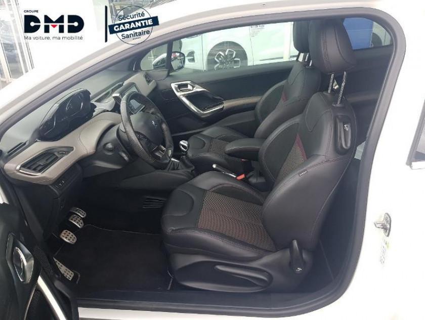 Peugeot 208 1.6 Thp Xy Jbl 3p - Visuel #9