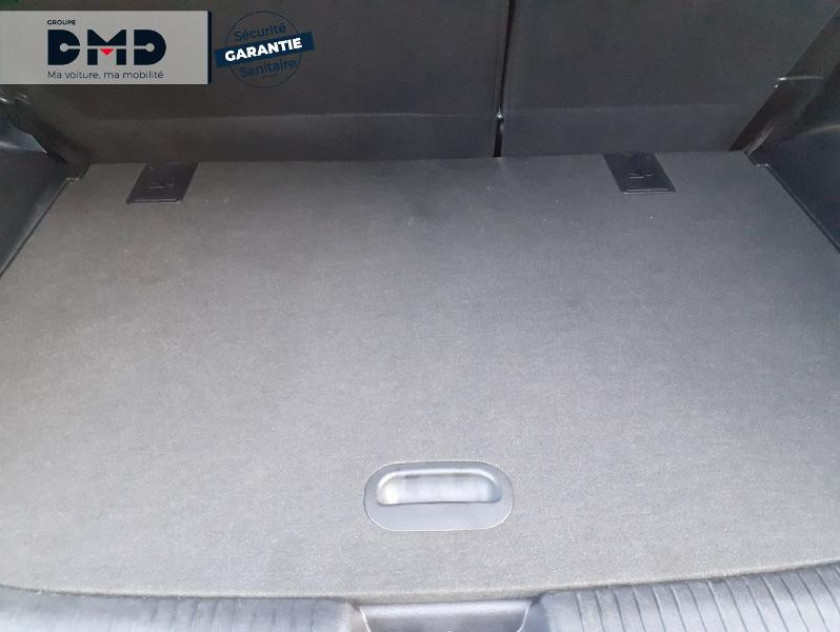 Hyundai Ix20 1.4 90ch Pack Sensation - Visuel #12