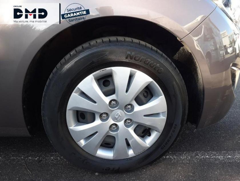 Hyundai Ix20 1.4 90ch Pack Sensation - Visuel #13