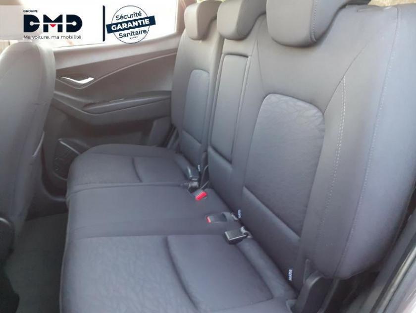 Hyundai Ix20 1.4 90ch Pack Sensation - Visuel #10