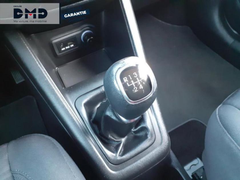 Hyundai Ix20 1.4 90ch Pack Sensation - Visuel #8