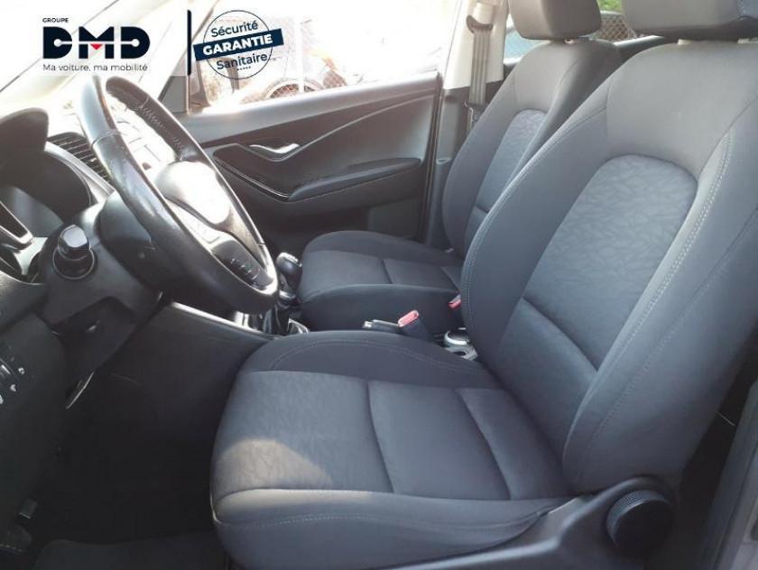 Hyundai Ix20 1.4 90ch Pack Sensation - Visuel #9