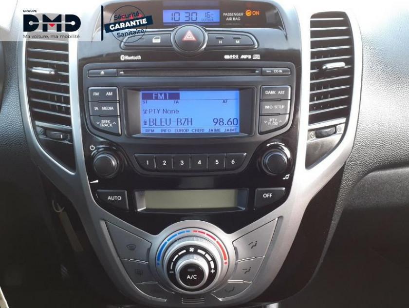 Hyundai Ix20 1.4 90ch Pack Sensation - Visuel #6