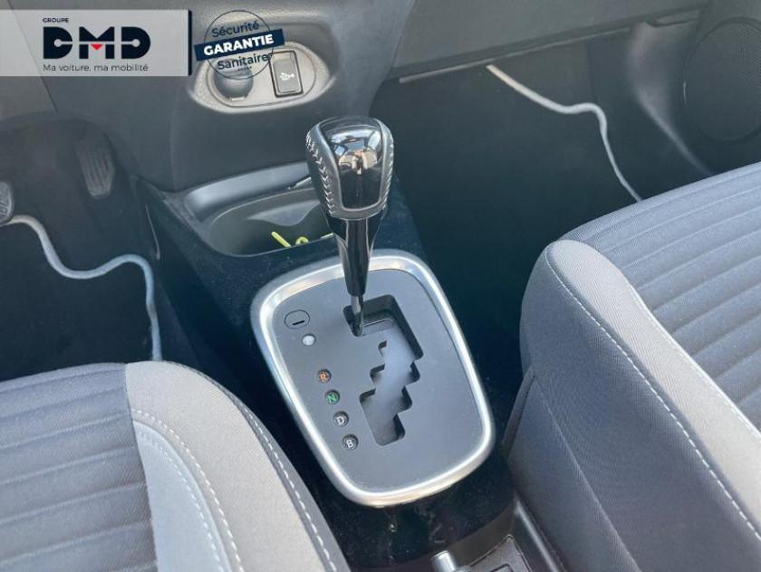Toyota Yaris Hsd 100h Collection 5p - Visuel #8