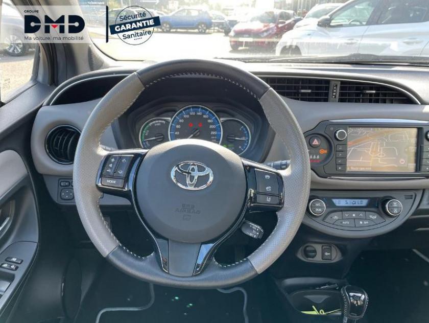 Toyota Yaris Hsd 100h Collection 5p - Visuel #7