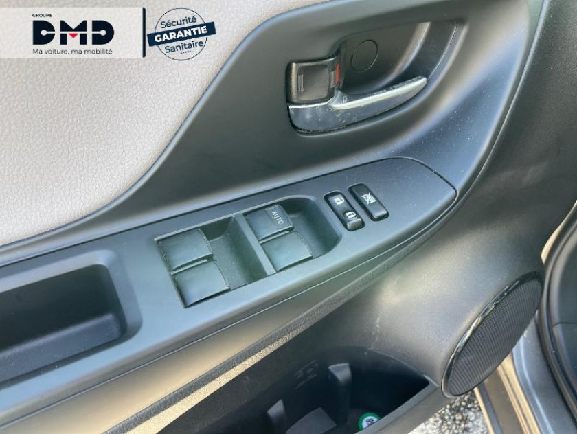 Toyota Yaris Hsd 100h Collection 5p - Visuel #15