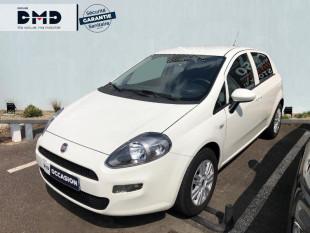 Fiat Punto 1.2 8v 69ch Lounge 5p