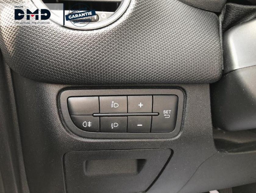 Fiat Punto 1.2 8v 69ch Lounge 5p - Visuel #15