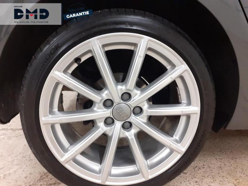 Audi A1 Sportback 1.0 Tfsi 95ch Ultra S Line - Visuel #13