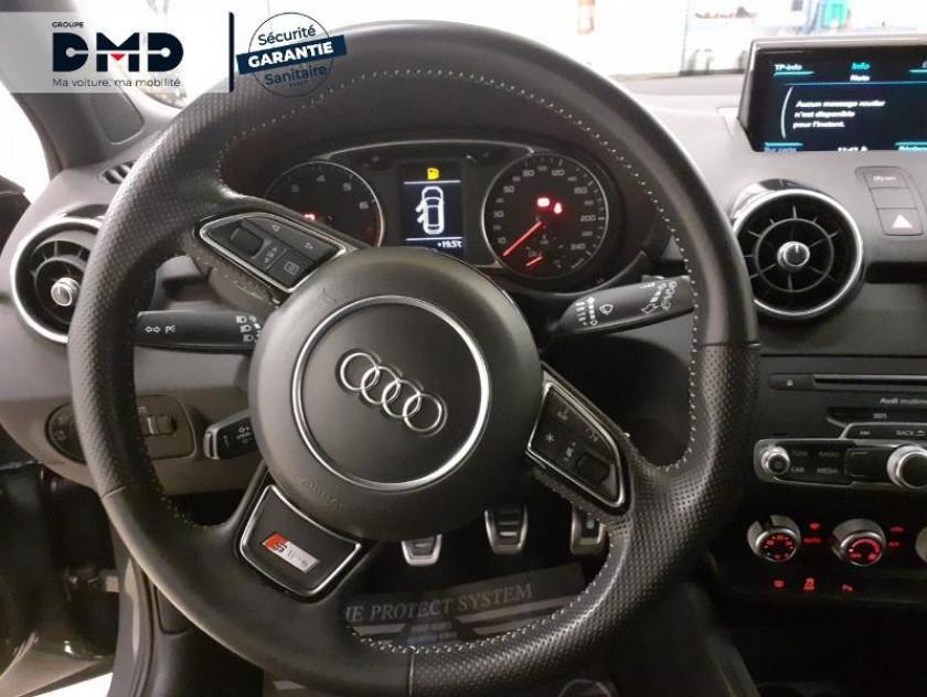 Audi A1 Sportback 1.0 Tfsi 95ch Ultra S Line - Visuel #7