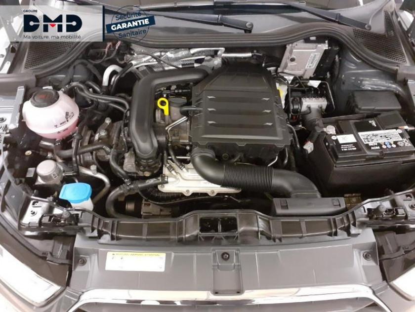 Audi A1 Sportback 1.0 Tfsi 95ch Ultra S Line - Visuel #14