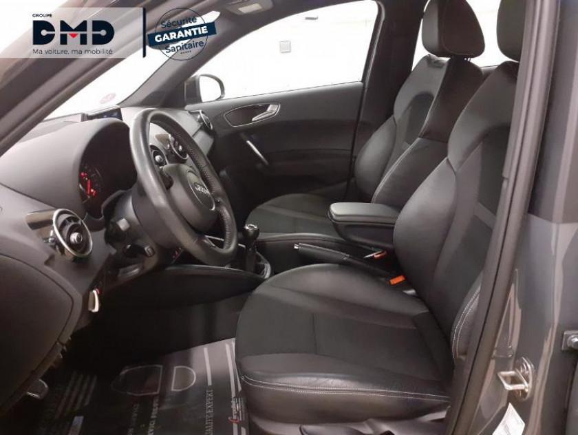Audi A1 Sportback 1.0 Tfsi 95ch Ultra S Line - Visuel #9