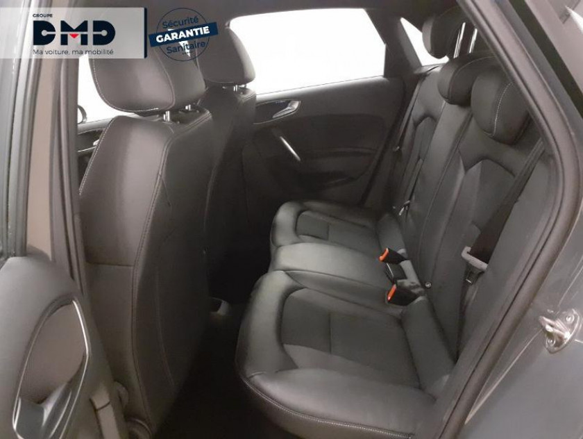 Audi A1 Sportback 1.0 Tfsi 95ch Ultra S Line - Visuel #10