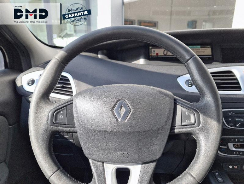 Renault Scenic 1.5 Dci 105ch Dynamique - Visuel #7