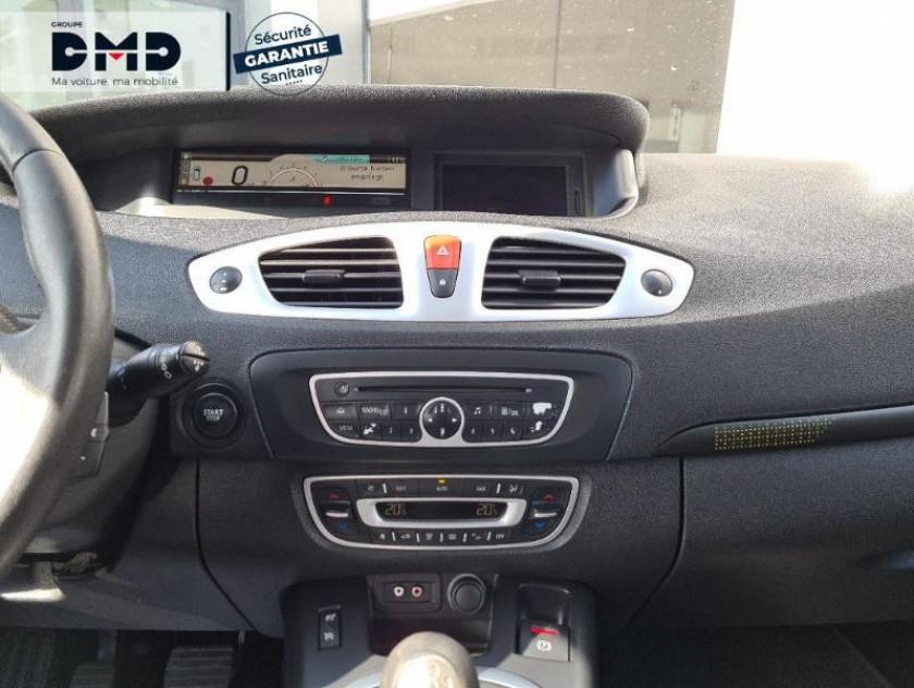 Renault Scenic 1.5 Dci 105ch Dynamique - Visuel #6