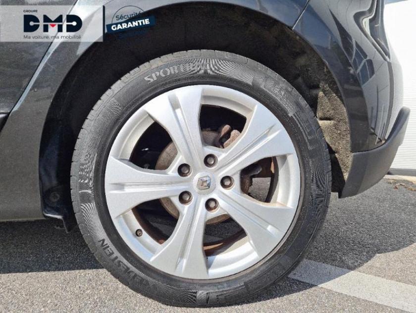 Renault Scenic 1.5 Dci 105ch Dynamique - Visuel #13