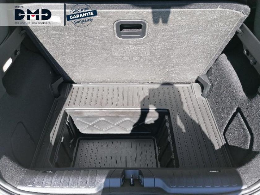 Ford Puma 1.0 Ecoboost 125ch Mhev St-line X - Visuel #12