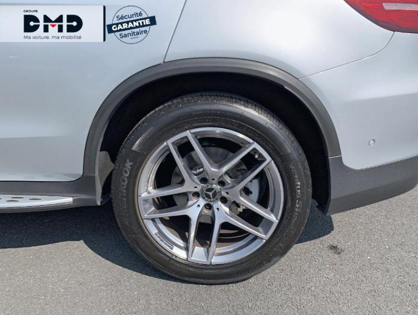 Mercedes-benz Glc Coupe 250 D 204ch Fascination 4matic 9g-tronic Euro6c - Visuel #13